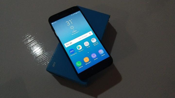 IMG 20180104 150212038 720x405 - Review - Samsung Galaxy J5 Pro