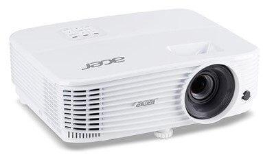 Projetor P115002 - Acer revela novos projetores para casas, estabelecimentos e mundo gamer