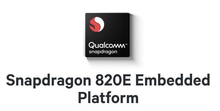 Qualcomm Snapdragon 820E Embedded Platform - MWC 2018: Qualcomm anuncia Snapdragon 700 e muitas outras tecnologias
