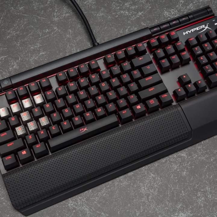 Review HyperX Alloy Elite 10