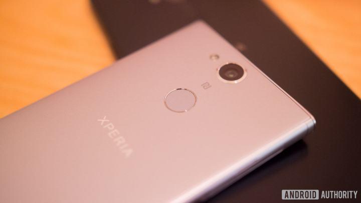Sony Xperia XA2 and XA2 Ultra Hands On 8 720x406 - Xperia XZ2 e XZ2 Compact: Saiba tudo sobre os novos smartphones da Sony