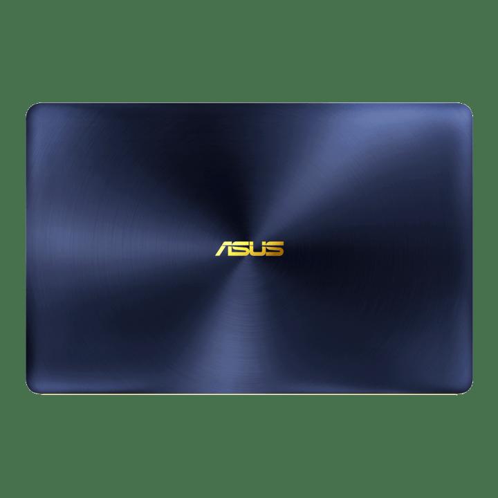 UX490 blue 5 720x720 - ASUS lança dois novos notebooks da linha ZenBook