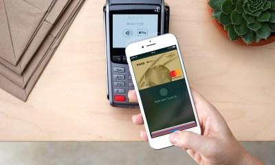 Tim Cook mandou avisar: Apple Pay está chegando ao Brasil em breve