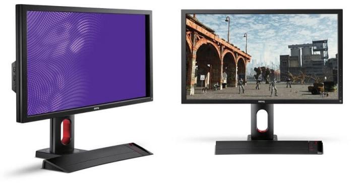 benq 720x363 - Confira 7 monitores super versáteis para desktops