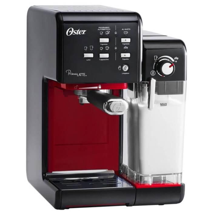 cafeteira espresso oster primalatte ii red 127v D NQ NP 210125 MLB25383080096 022017 F - As cafeteiras e eletrodomésticos mais buscados no ZOOM em fevereiro