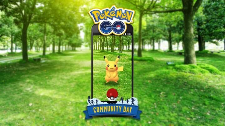 communityday 720x405 - Pokémon Go: Lendários de volta e evento de Dratini
