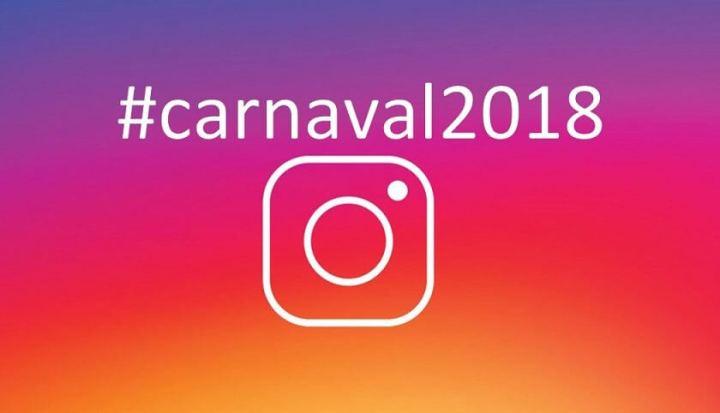 Saiba como ficar por dentro das novidades do carnaval com o Instagram 8