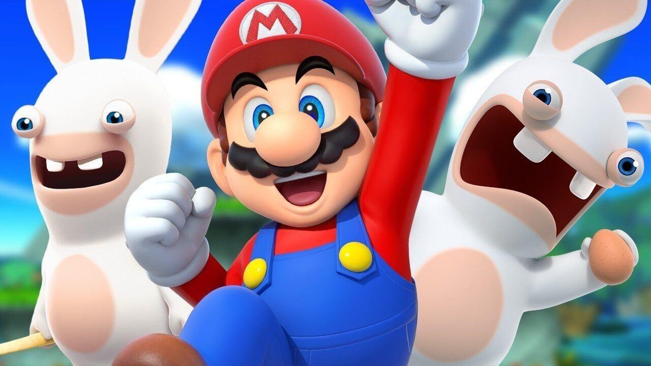 mariorabbids 1280 1493761933508 1495586136668 1280w - Nintendo confirma filme de Mario pelo estúdio de Meu Malvado Favorito