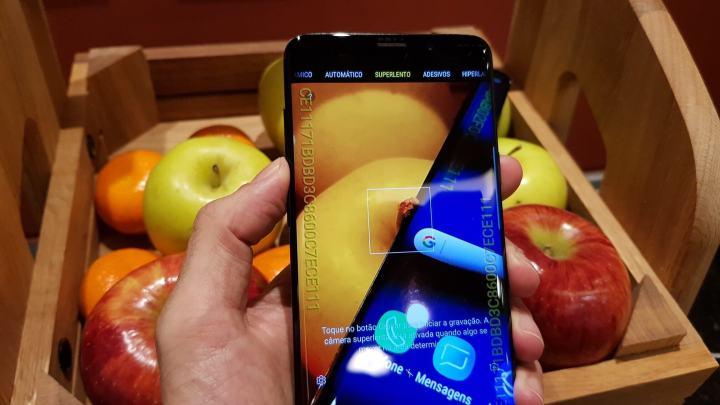 Galaxy S9 e S9+ são apresentados na Mobile World Congress 2018 13
