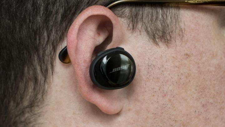 Comparativo: Samsung Gear IconX vs Bose SoundSport Free 8