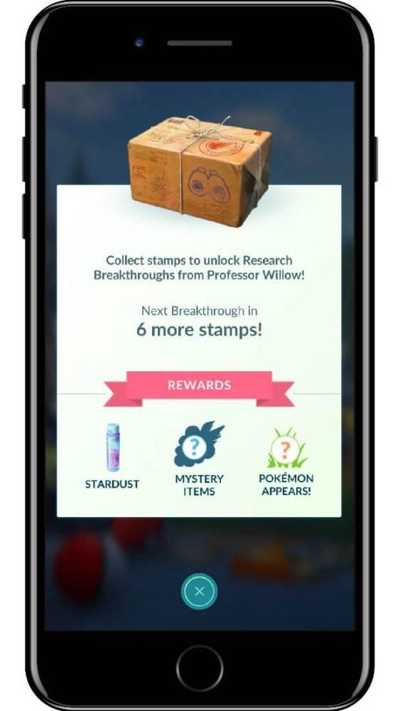 Pokémon GO (Android/iOS) terá atualização com o lendário Mew 9