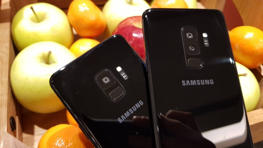REVIEW: Galaxy S9 e S9+ e sua câmera reimaginada 16