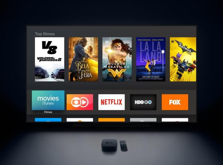 Atualização iOS 11.3 já está disponível com TV App e Apple TV 11