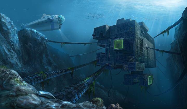 Review: Subnautica (PC) tem sobrevivência e sandbox submarinos 13