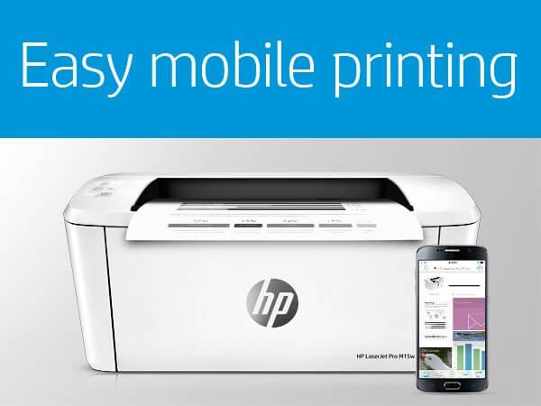 HP apresenta menor impressora a laser do mundo 8