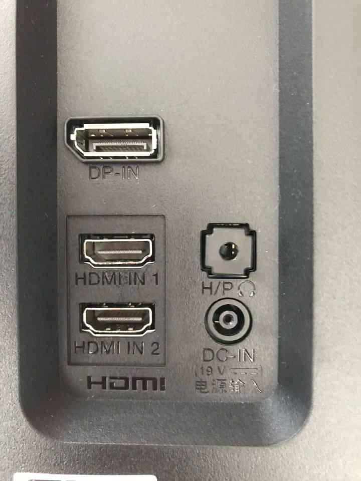 IMG 0889 720x960 - Review Monitor LG32UD59 - O primeiro monitor 4K da LG