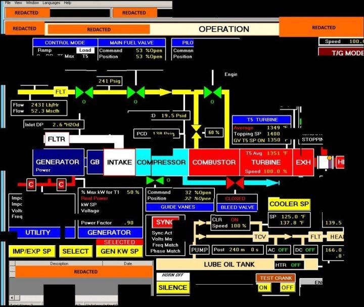 JTA graphic 720x606 - Ataques russos ameaçam fornecimento de água e luz nos Estados Unidos
