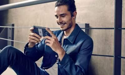 MotoPowerPack TV Digital 2 - Motorola lança no Brasil Snap de TV digital com bateria inclusa
