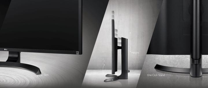 Review Monitor LG32UD59 - O primeiro monitor 4K da LG 6