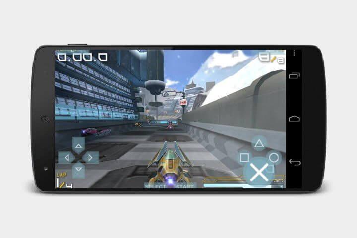 Nostalgia: 20 melhores emuladores de jogos clássicos para Android 15
