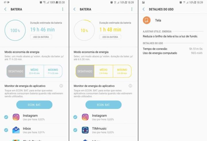Screenshot 20180227 053056 horz 720x492 - Review Samsung Galaxy A8 - O primeiro intermediário com tela infinita