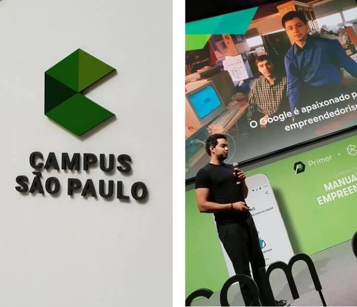 Google Campus e Startups dão aulas de empreendedorismo por app 8