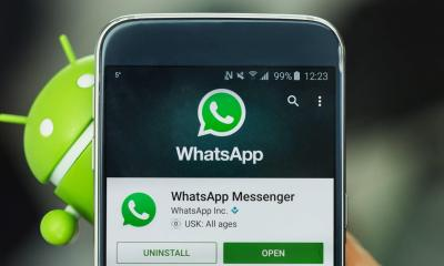 android duas contas whatsapp - Como esconder as fotos do WhatsApp da galeria do Android