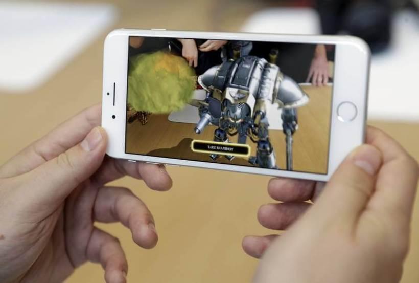ar - Confira algumas dicas e truques para os iPhones 8 e 8 Plus