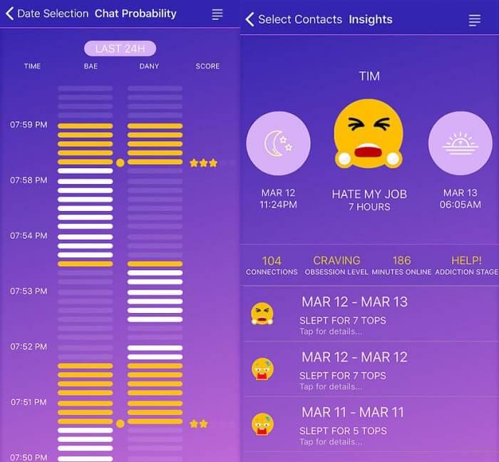 chatwatch app - Conheça Chatwatch, app para espionar seus contatos no Whatsapp