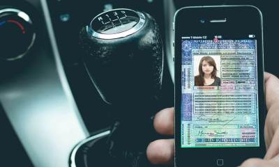 cnh digital a tecnologia a seu favor ok 1 - Motoristas de São Paulo já podem emitir a CNH Digital