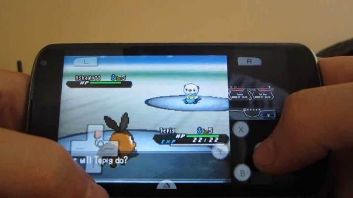 drastic ds 720x405 - Jogos clássicos no Android: 10 dos melhores emuladores grátis