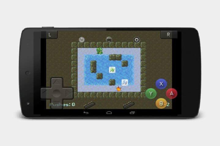 i 720x480 - Jogos clássicos no Android: 10 dos melhores emuladores grátis