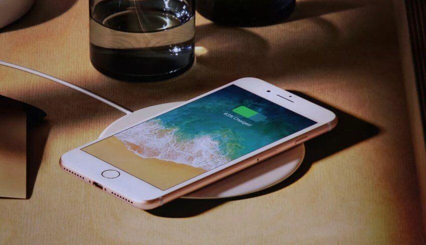 iPhone wireless charging - Confira algumas dicas e truques para os iPhones 8 e 8 Plus