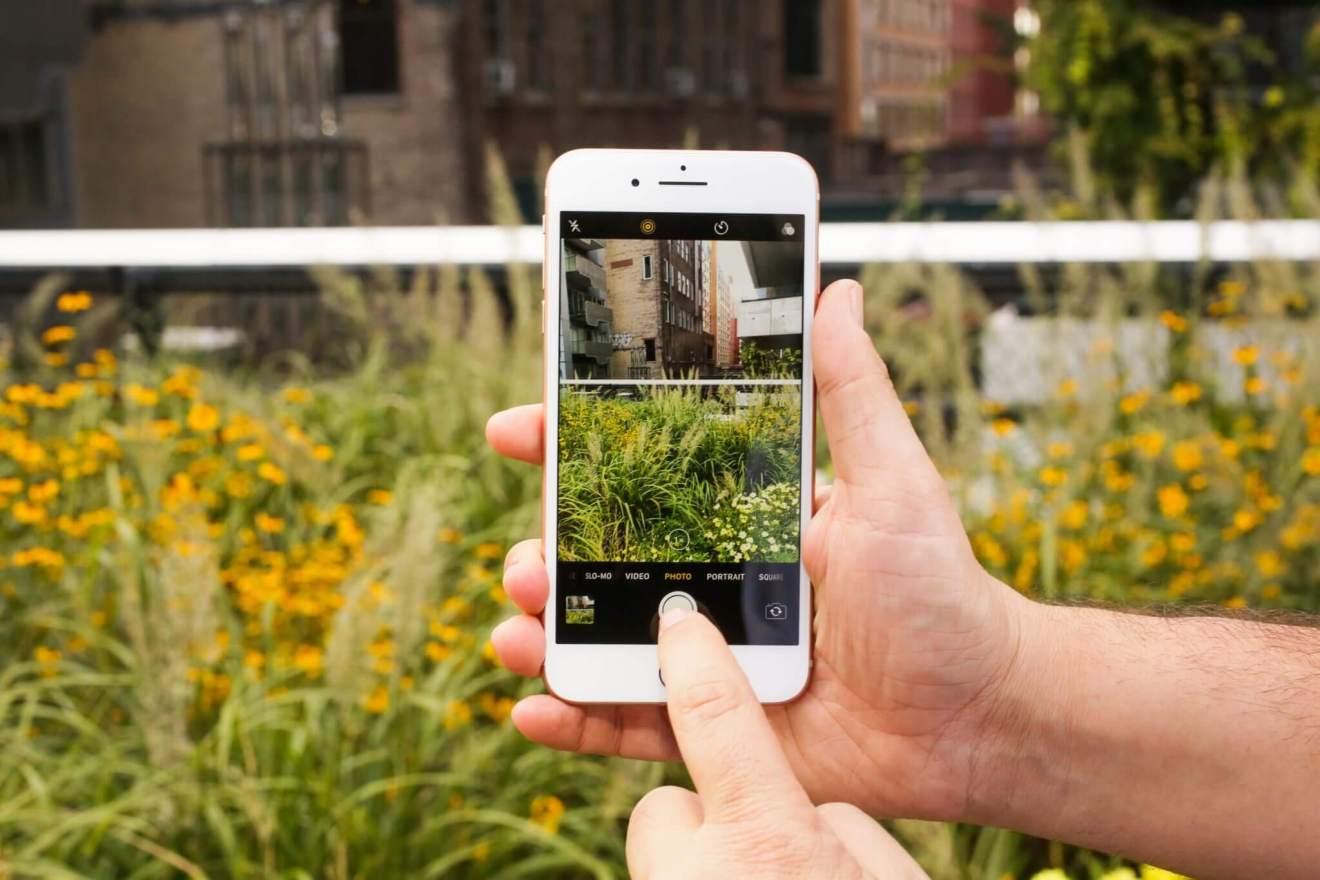 iphone 8 plus 46 - Confira algumas dicas e truques para os iPhones 8 e 8 Plus