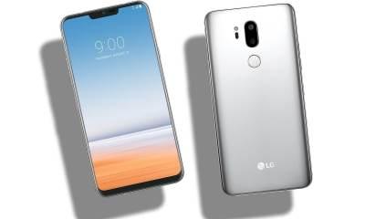 lg g7 tb concept 3 - LG G7: Já temos a possível data de lançamento; confira