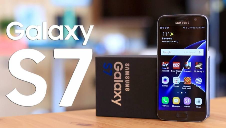 Devo fazer o upgrade para o Galaxy S9? 8