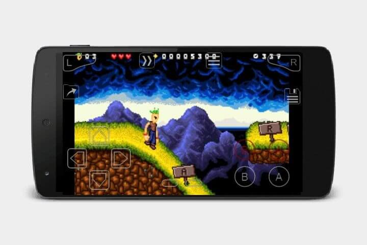 Nostalgia: 20 melhores emuladores de jogos clássicos para Android 13