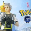 research - Pokémon GO (Android/iOS) terá atualização com o lendário Mew