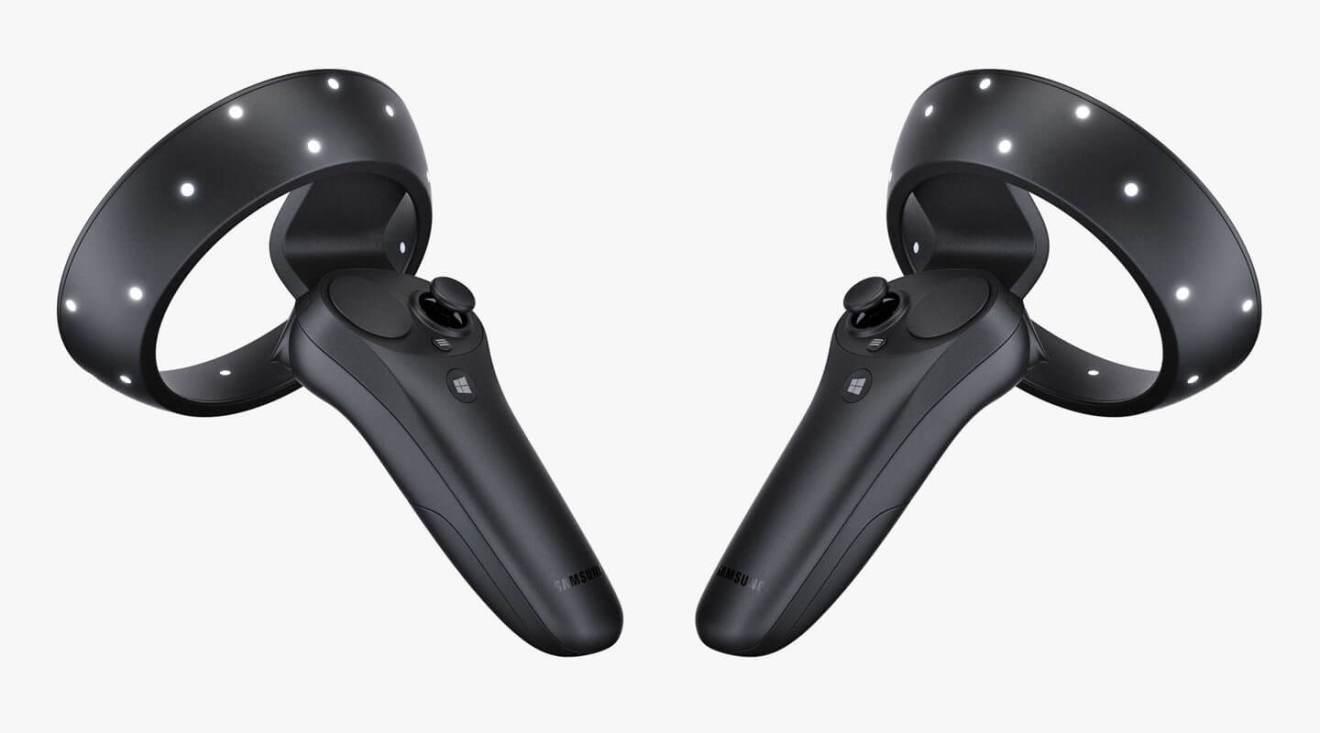 Samsung HMD Odyssey é novo óculos de realidade virtual compatível com Windows Mixed Reality 6