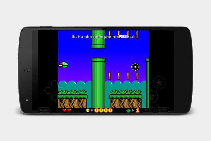Nostalgia: 20 melhores emuladores de jogos clássicos para Android 21