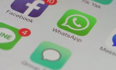 Como proteger com senha no PC o WhatsApp, Messenger e Telegram