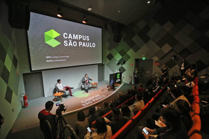2016 06 07 campus sp 7 720x480 - André Barrence fala sobre ser uma das Startups do Google Campus