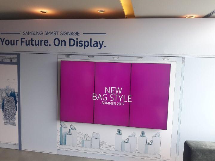 20180405 102952 720x540 - Samsung reforça a linha de produtos Digital Signage no Brasil