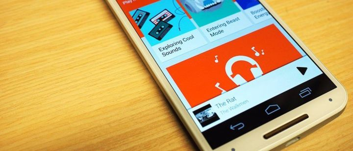 Spotify ou Google Music? Confira nossa comparação entre os apps 13