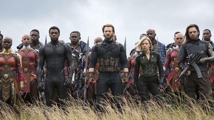 Crítica: Vingadores: Guerra Infinita é o ultimato da Marvel 12