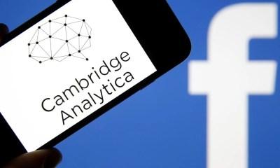 Facebook Violação de Dados Projetual - Saiba se seus dados do Facebook foram roubados pela Cambridge Analytica