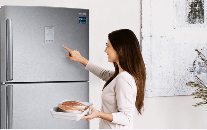 Conheça os 5 modos de uso dos refrigeradores Twin Cooling da Samsung 9
