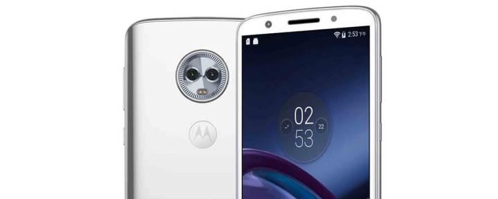 Moto G6 720x288 - Motorola pode anunciar celulares Moto G6 no Brasil em 19 de Abril