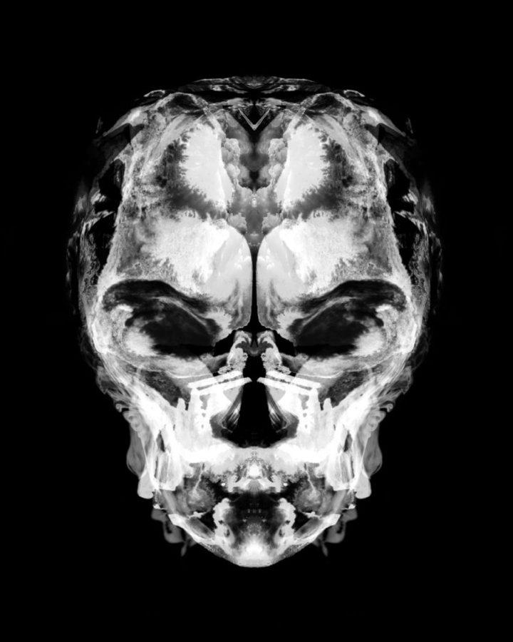 Rorschach inkblot test art artwork illustration digital art Chris Corridore Ape 819x1024 720x900 - Direto do MIT, conheça a primeira inteligência artificial psicopata do mundo
