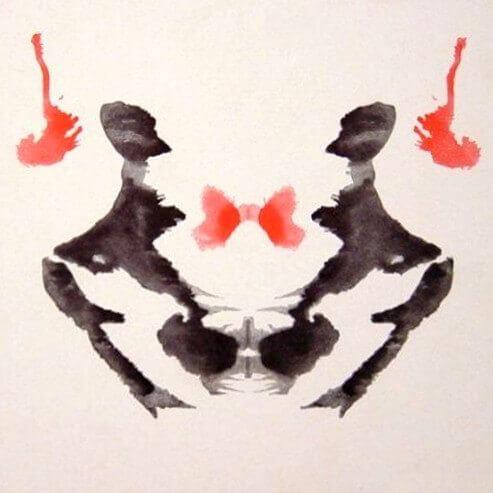 Rorschach blot 03 - Direto do MIT, conheça a primeira inteligência artificial psicopata do mundo